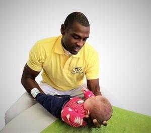 Babyosteopathie Jorge Bazan