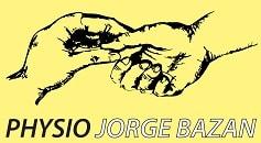 Physio Jorge Bazan Logo