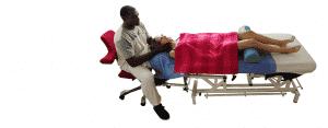 Osteopathie Physio Jorge Bazan