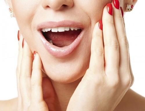 Kiefer und Osteopathie